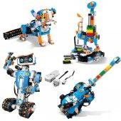 Lbs17101 Boost Technic 847 Pcs 7 12 Yaş Lego