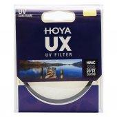 Hoya 82mm Uv Ux Wr Coating Filtre