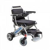 Wollex W807 Magic Akülü Tekerlekli Sandalye