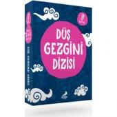 Düş Gezgini 8 Kitap Takım Nuran Turan Erdem Yayınları