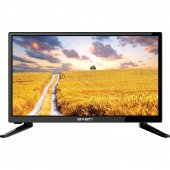 "Axen Ax20led003 20"" 55 Ekran Hd Ready Uydulu Led Tv"