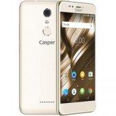 Casper Via M3 32 Gb Cep Telefonu Altın (Casper Türkiye Garantili)