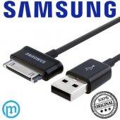 Samsung Galaxy Tab Tab 2 7 8 9 10 Tablet Usb Şarj Kablosu Data