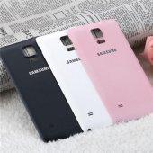 Samsung Galaxy Note 3 Arka Pil Kapağı