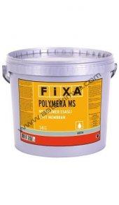 Fixa.likit Membran 14 Kg Polymera ,ms Polimer Esaslı Gri Renk (Aquablocker Muadilidir)