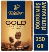 Tchibo Gold Selection Öğütülmüş Filtre Kahve 250 G...