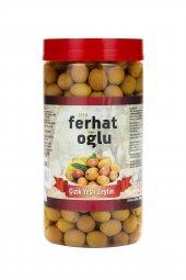 Ferhatoğlu Yeşil Çizik Zeytin 1 Kg.(270 300)