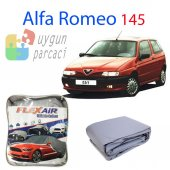 Alfa Romeo 145 Oto Koruyucu Branda 4 Mevsim (A+ Kalite)