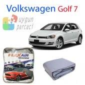 Volkswagen Golf 7 Oto Koruyucu Branda 4 Mevsim (A+ Kalite)