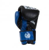 Kıck Boxıng Glove Junıor Fıghter Blue 350j