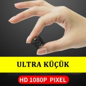 Ultra Mini Kamera, Aksiyon Kamerası, Araç Kamerası,çocuk Kamerası