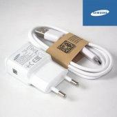 Samsung Orjinal Hızlı Şarj Aleti + Usb Kablo