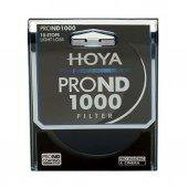 Hoya 67mm Pro Nd 1000 Filtre (10stop)