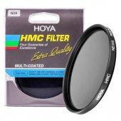 Hoya 72mm Hmc Ndx8 (3 Stop) Multi Coated Nd Filtre...