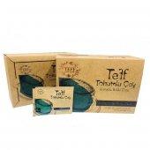 Teff Tohumlu Çay (Teff Tohumu Çayı) 30 Günlük Kull...