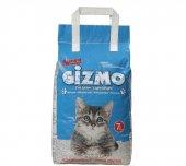 Gizmo Kedi Kumu Kalın Tanelı 7 Lt