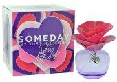 Justin Bieber Someday Edp 100 Ml
