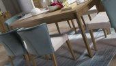 Bellona Vienza Meşe Yemek Masası (Sadece Masa Fiyatıdır)