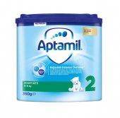 Aptamil Pronutra 2 Devam Sütü 6 9 Ay 350 Gr Yeni Kutu Skt 07 2020