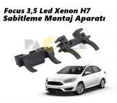 Ford Focus 3,5 H7 Led Xenon Sabitleme Far Bağlantı Montaj Aparatı
