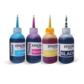 Photoink Epson 100ml 4 Renk Set Mürekkep