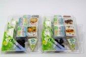 Kahvaltımo Pratik Kahvaltı Paketi Haftalık Set (6 Adet)