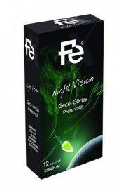 Fe Night Vision Gece Görüşü 12 ' Li Skt 2020 12