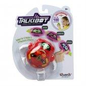 Silverlit Talkibot Robot Seri 1 Kırmızı