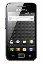Samsung Galaxy S5830i Ace 4 Gb Hafıza Kart Hediyeli Siyah Renk