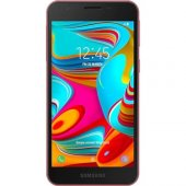 Samsung Galaxy A2 Core 16gb Red