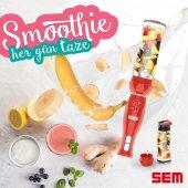 Sem Sk230 S Smoothie Set Yeni Nesil