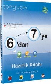Tonguç Akademi 7. Sınıf Türkçe Matematik Fen 6 Dan...