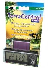 Jbl Terra Control Solar Dijital Term. Higrometre