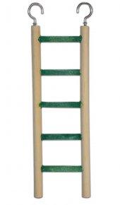 Eastland Zımparalı Kuş Oyuncak Merdiven 8x23,5 Cm...