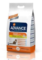 Advance Adult Tavuklu Pirinçli Yetişkin Kedi Mamas...