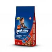 Brekkies Mix Beef Yetişkin Biftekli Kedi Maması 1....