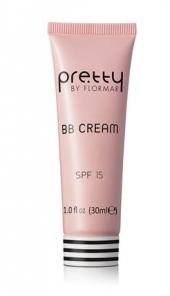 Pretty By Flormar Bb Krem Light Bb1