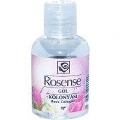 Rosense Alkolsüz Kolonya Çeşitleri 50ml 2 Ürüne 1 Ürün De Hediye