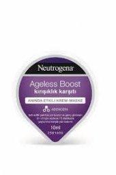 Neutrogena Ageless Boost Kırışıklık Karşıtı Krem Maske 10 Ml