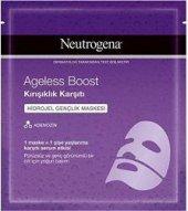 Neutrogena Ageless Boost Kırışıklık Karşıtı Maske 30 Ml