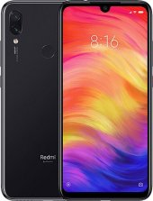 Xıaomı Redmi 7 32gb Eclipse Black (2 Yıl Xiaomi Tü...