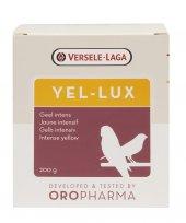 Versele Laga Oropharma Yellow Lux(Sarı Renk Güçlendirici)200 Gr