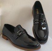 Blackart B 2400 Comford Rugan Erkek Ayakkabı