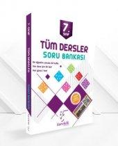 7.sınıf Tüm Dersler Soru Bankası Karekök Yayınları