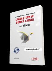 Yks Çağdaş Türk Dünya Tarihi El Kitabı Limit Yayınları