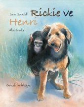 Rickie Ve Henri Jane Goodall