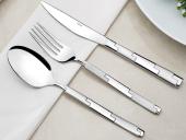 Londra Saten Yemek Bıçak