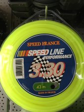 Speed Misina Yuvarlak 3,30 Mm