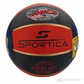 Sportica Bb200r Basketbol Topu No 7