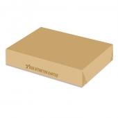 Kuşe Kağıt A4 Mat 135gr M 250 Adet Paket